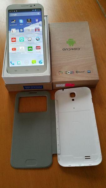 SMARTPHONE Q6000 70 Ermont (95)