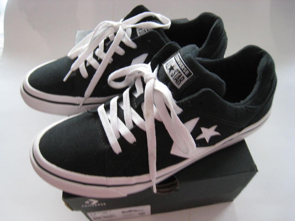 Sneakers  basse noir CONVERSE homme 20 La Teste-de-Buch (33)