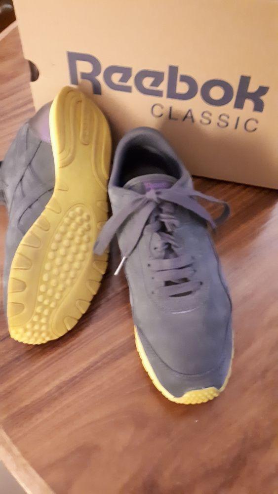 sneakers femme REEBOK 20 Arpajon (91)
