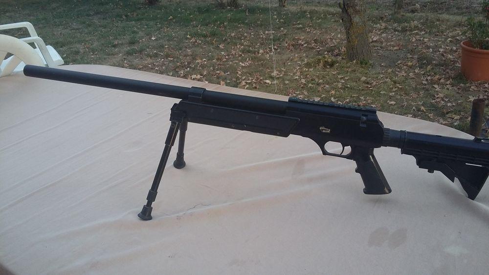 Sniper à billes airsoft 40 Labergement-Foigney (21)