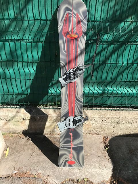 snow board rossignol alpine Sports