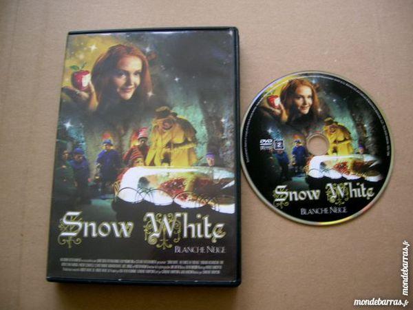 DVD SNOW WHITE le film (Blanche Neige) 11 Nantes (44)