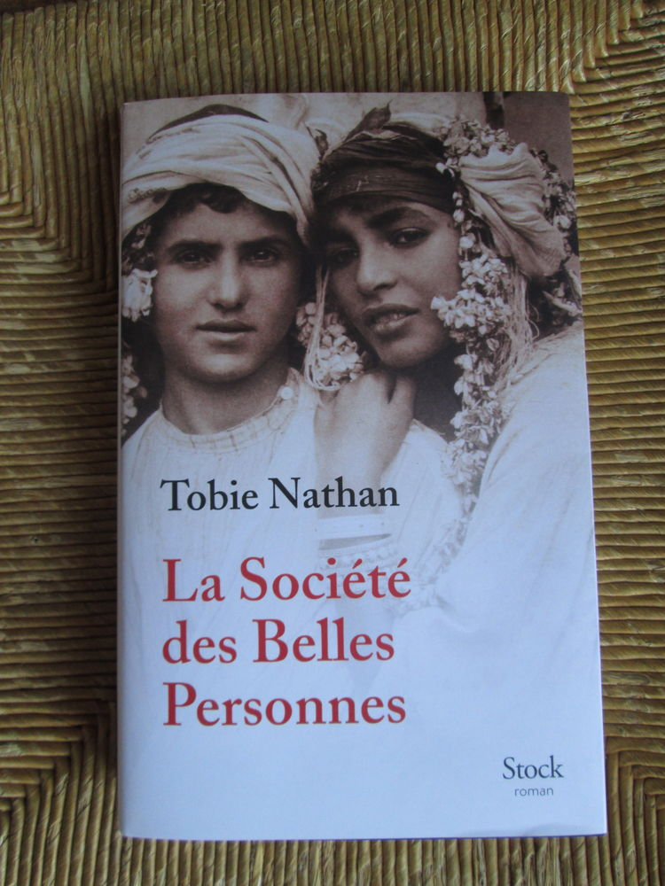 La Société des Belles Personnes (T. Nathan) 10 Herblay (95)