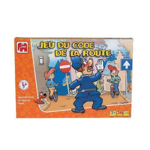 Jeu de société jeu du code de la route 10 Auxerre (89)