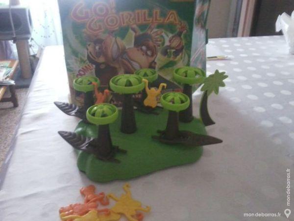 jeu de société go gorilla 5 Arles (13)