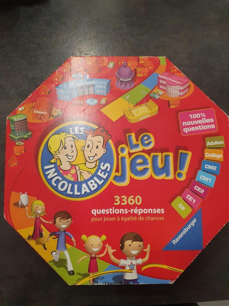 Jeu de société Les Incollables Occasion Jeux / jouets