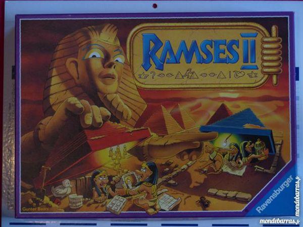 Jeu de société Ramses II 5 Grenoble (38)