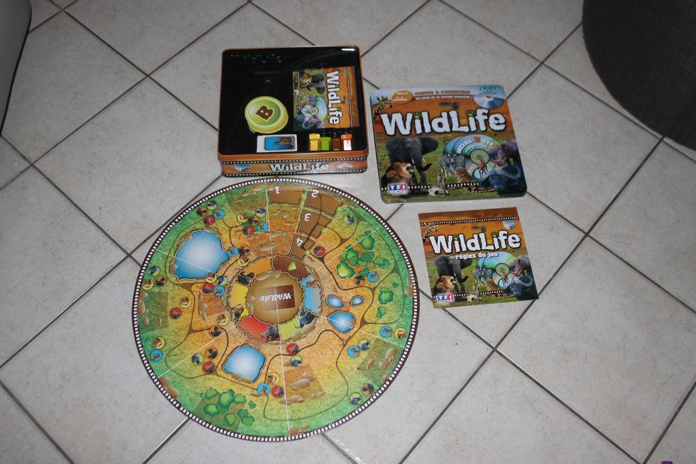 Jeu de société Wildlife 10 Talence (33)