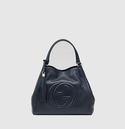 c0c2689f9232 Achetez sac soho gucci (bleu neuf - revente cadeau, annonce vente à ...