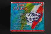 Un soir à la Scala 3 CD, 10 Rennes (35)