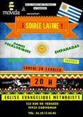 Soirée Folklorique Latinos 0 Codognan (30)