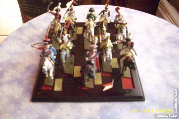 soldat de plomb avec cavaliers 12 Varzay (17)