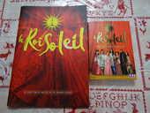 LE ROI SOLEIL LIVRE ET DVD 10 Merville (59)