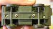 SOLIDO vehicule blindé amphibie Commando ref 224