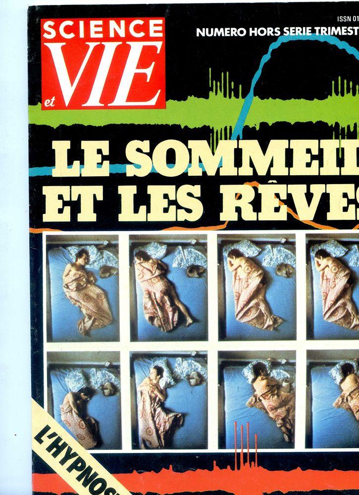 Le sommeil et les rêves, 3 Rennes (35)