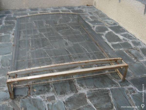 Sommier métallique/tapissier 5 Castres (81)
