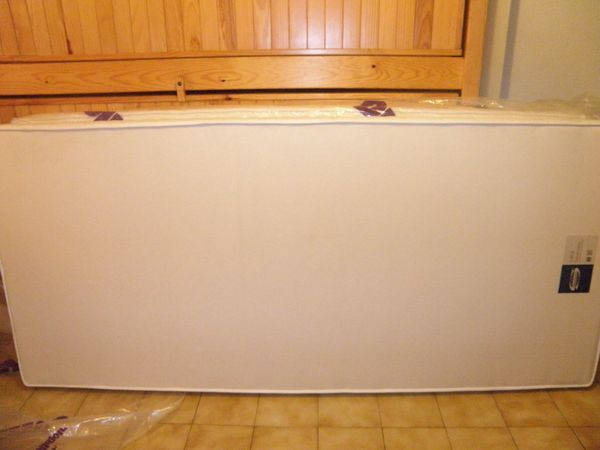 """SOMMIER TAPISSIER """"SIMMONS"""" COLLECTION SIMSOM LOTUS 200 X 90 Meubles"""