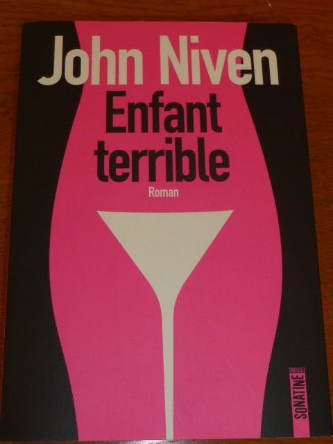 SONATINE Enfant terrible - John Niven 5 Rueil-Malmaison (92)