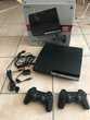 PS3 Sony 320GB Consoles et jeux vidéos