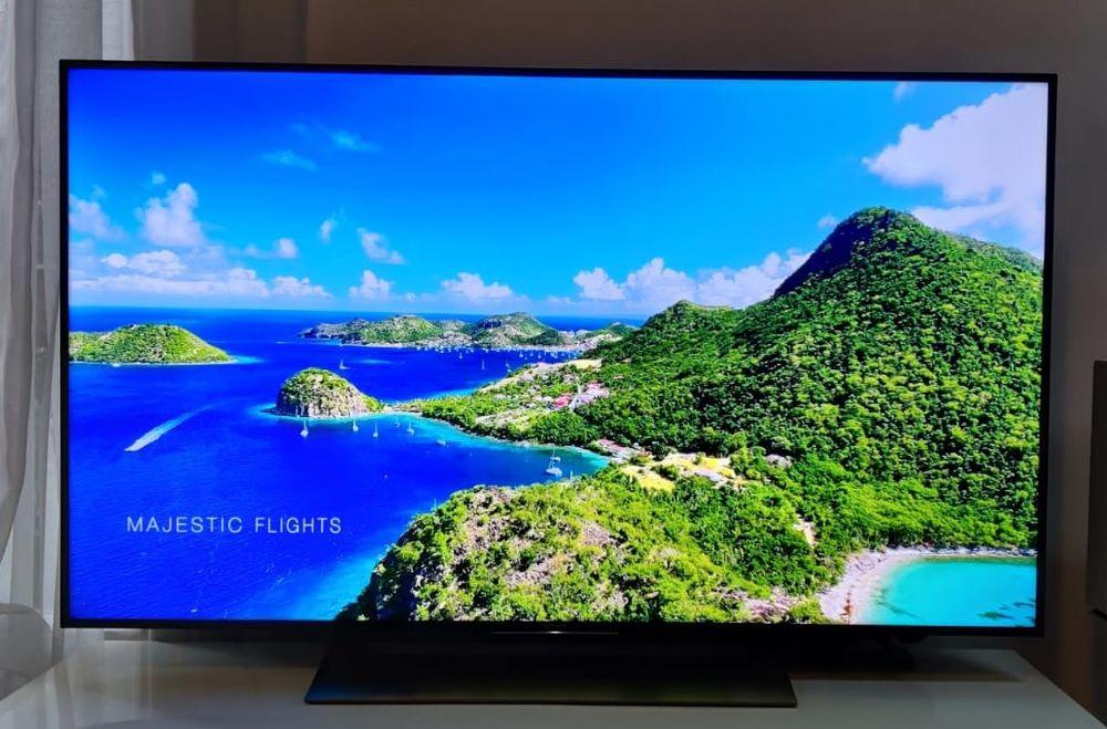 TV SONY 4K HDR 49''_KD-49XE9005  470 Boulogne-Billancourt (92)
