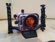 Sony HDR SR 12E et caisson étanche IKELITE Cergy (95)