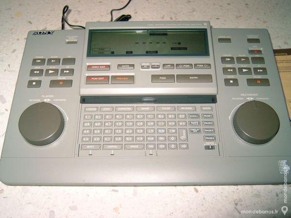 Sony RM-E300  henri59 160 La Chapelle-d'Armentières (59)
