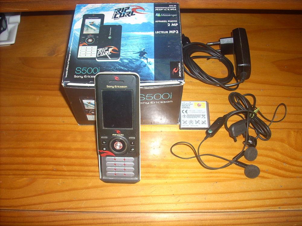 Sony Ericsson S500i  8 Nice (06)