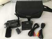 Sony Handycam HDR-SR7E - Caméscope - 1080i 679 Cap-d'Ail (06)