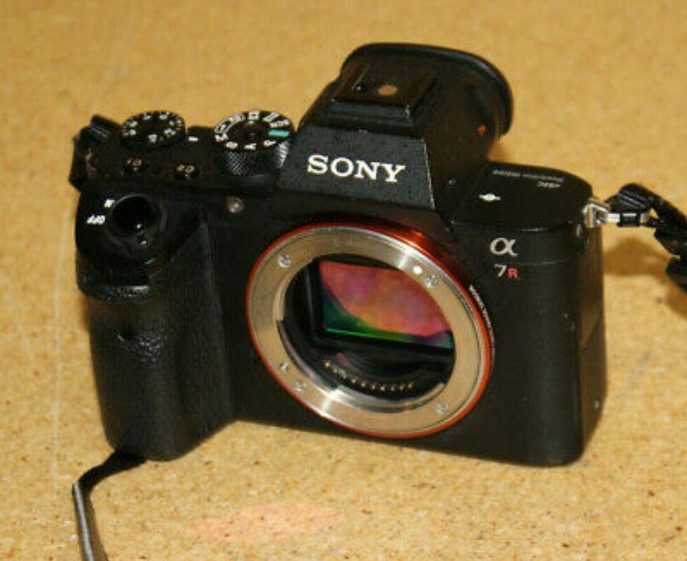 Sony a7r II 1120 Clermont-Ferrand (63)