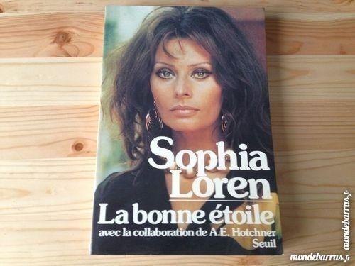 Sophia Loren - La bonne étoile 10 Dijon (21)