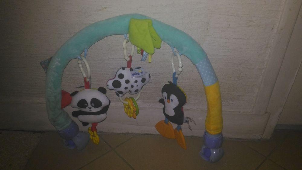 Sophie La Girafe Arche d'Activités Multi Supports Jeux / jouets