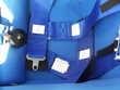 AX SORT  passeport F2000/1 cotes, circuits, slaloms, cotes. Pibrac (31)