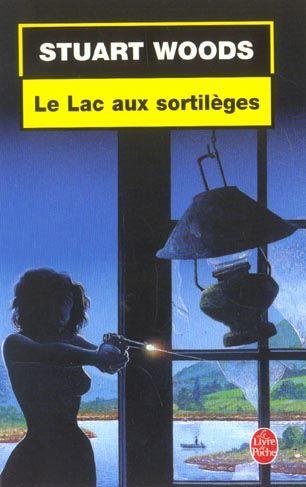 Le lac aux sortileges 2 Bossay-sur-Claise (37)