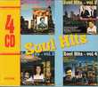 CD      Soul Hits      Coffret 4 Volumes 19 Bagnolet (93)