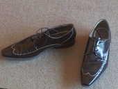 Souliers de marque Zara T.44 0 Marseille 13 (13)