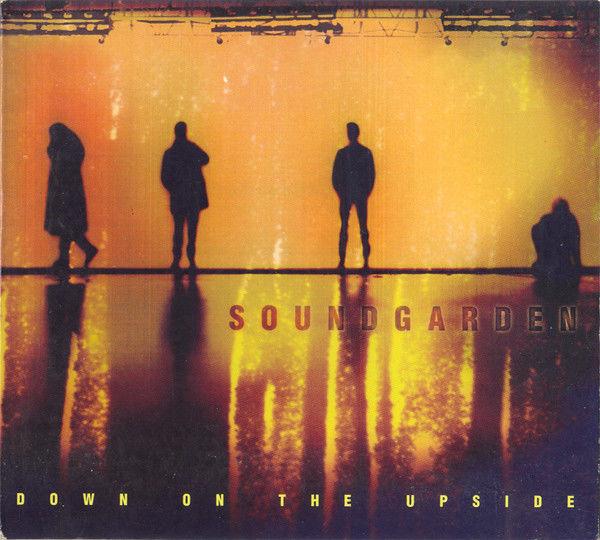 cd Soundgarden ?? Down On The Upside  (etat neuf) 7 Martigues (13)