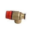 Soupape de sécurité pour chaudière 6040201A/SIM