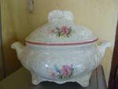 Soupière porcelaine d'Italie  15 Saint-Jean (31)