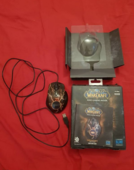 Souris collector WoW MMO Gaming Mouse Edition 130 Conflans-Sainte-Honorine (78)