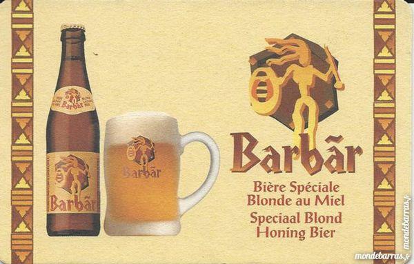 Sous Bock   BarBar    1 Recquignies (59)