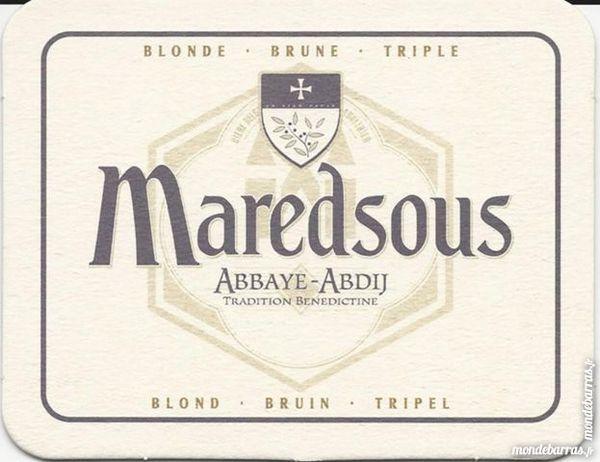 Sous Bock   MAREDSOU    1 Recquignies (59)