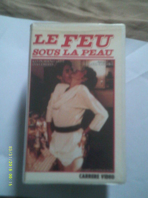 LE FEU SOUS LA PEAU avec  0 Malo Les Bains (59)