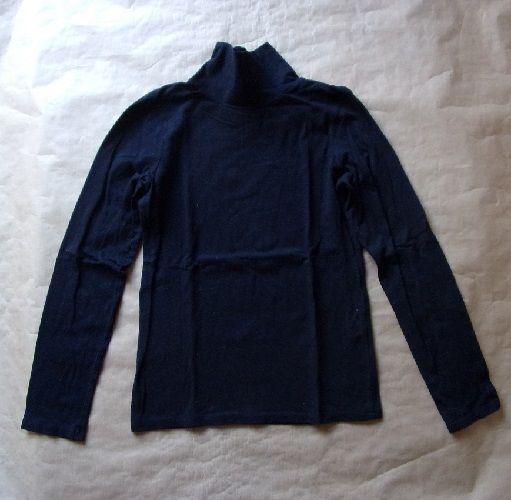 Sous pull noir en taille 14 ans 1 Montaigu-la-Brisette (50)
