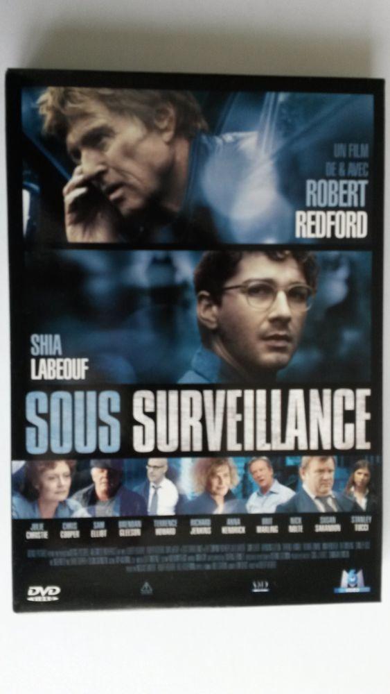 DVD - Sous Surveillance 0 Montigny-le-Bretonneux (78)