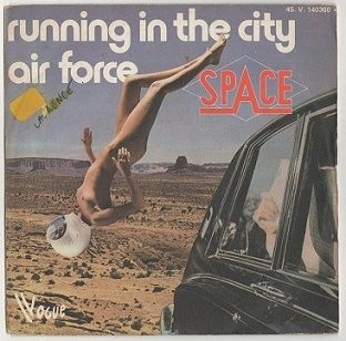 SPACE  Running in the city   2 Vesoul (70)