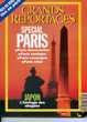 special PARIS, Livres et BD
