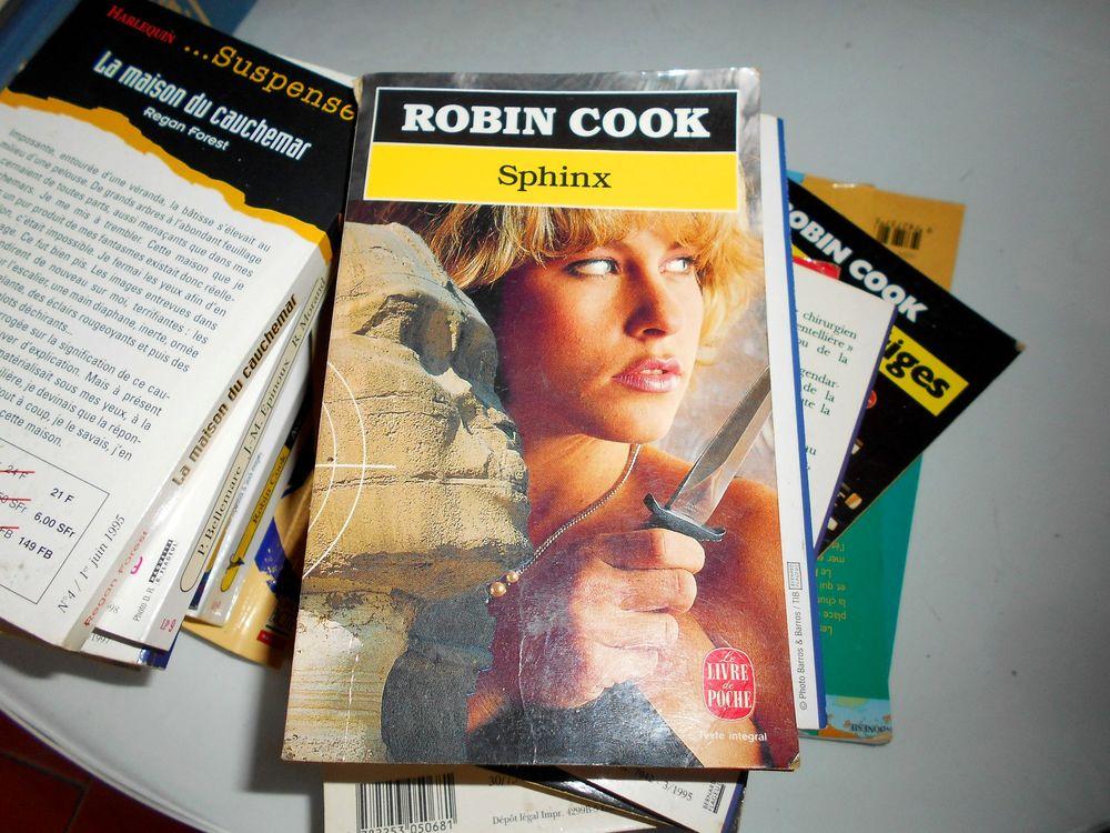Sphinx Robin Cook 3 Monflanquin (47)