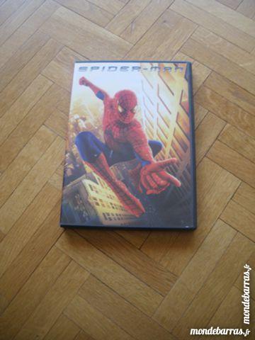 DVD Spider-Man 5 Tours (37)