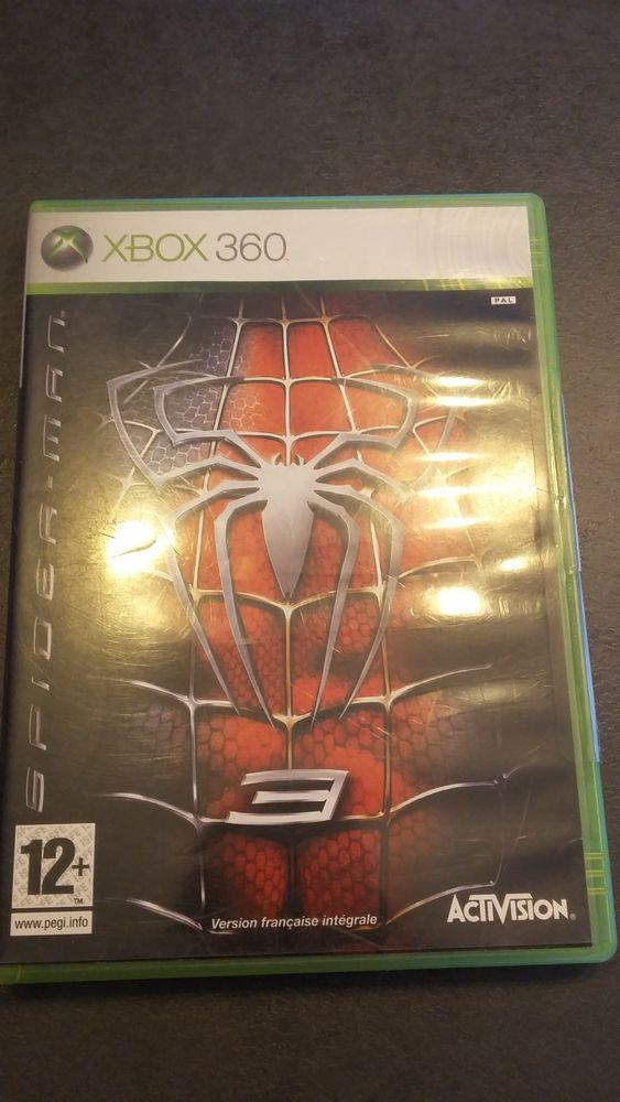 Spiderman 3 10 Bourgoin-Jallieu (38)