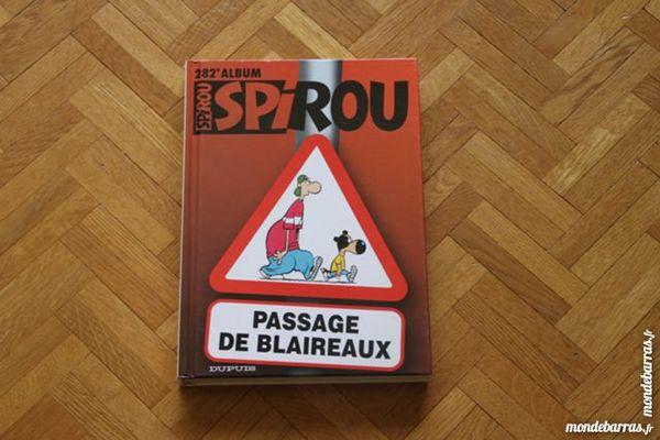 Spirou - Album N° 282 (3) 10 Tours (37)